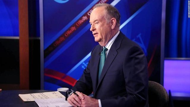 O'Reilly was immediately replaced at Fox News blastingnews.com