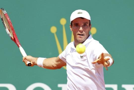 Roberto Bautista-Agut -Picture couresy of wincomparator.com