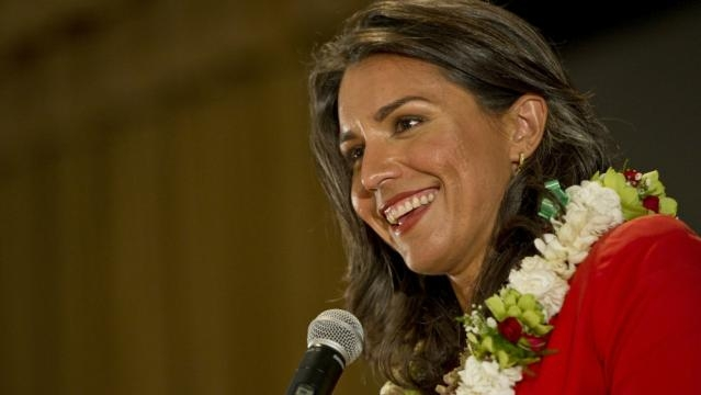 Tulsi Gabbard for Trump Administration? Why the Right Should Cheer ... - thelibertyconservative.com