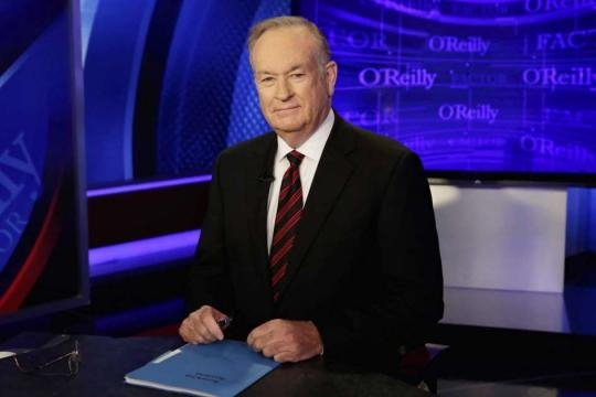 Why will O'Reilly' name be erased from his own show? blastingnews.com