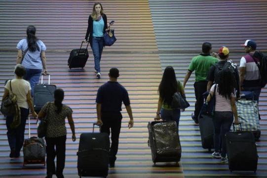 Crece tasa de retorno de venezolanos al país – Alba Ciudad 96.3 FM - albaciudad.org