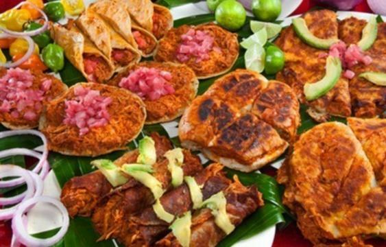 Gastronomía típica: México y sus sabores. - HungerCity - hungercity.org