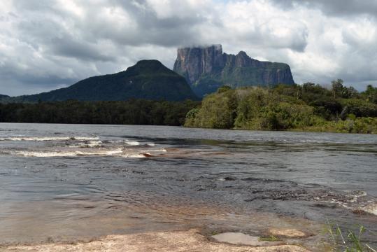 Para querer más a Venezuela! Conoce los lugares más hermosos de ... - noticias24.com