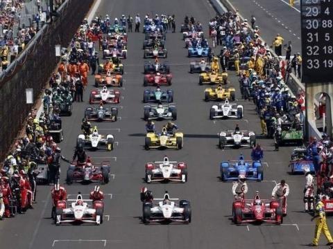 Puede ganar Fernando Alonso las 500 millas de Indianápolis de la ... - elespanol.com
