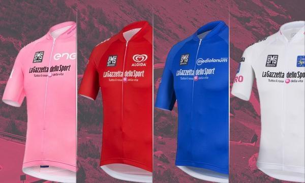 100 Years of the Giro d' Italia - com.au