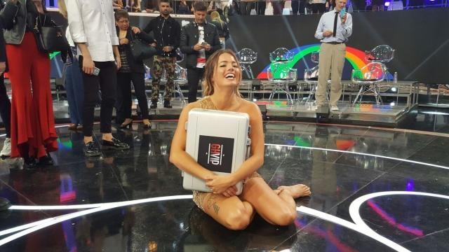 Alyson Eckmann, ganadora de Gran Hermano VIP 5