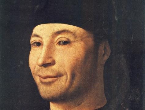 Antonello da Messina – C'è un codice erotico nel ritratto di ... - stilearte.it