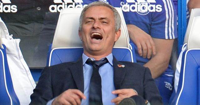 Chelsea are in a full blown crisis and Jose Mourinho is losing his ... - mirror.co.uk