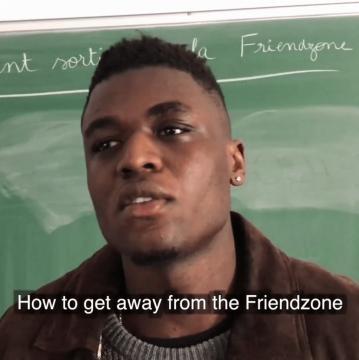 Comment Sortir de la Friendzone