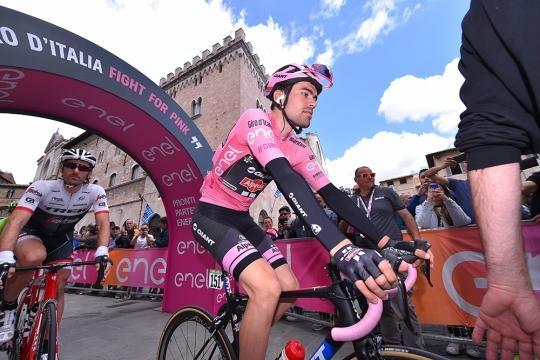 Gallery: 2016 Giro d'Italia, stage 8   VeloNews.com - velonews.com