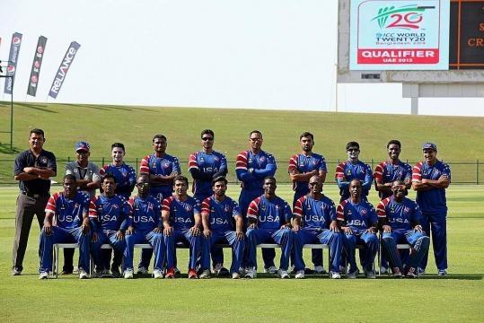 ICC suspends USA Cricket Association | Cricbuzz.com - cricbuzz.com