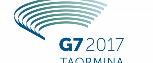 Il logo del G7 di Taormina «scolastico e privo di storia». Per l ... - meridionews.it