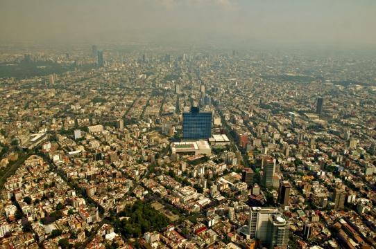 México prepara un plan de seguridad para proteger al turista ... - revista80dias.es