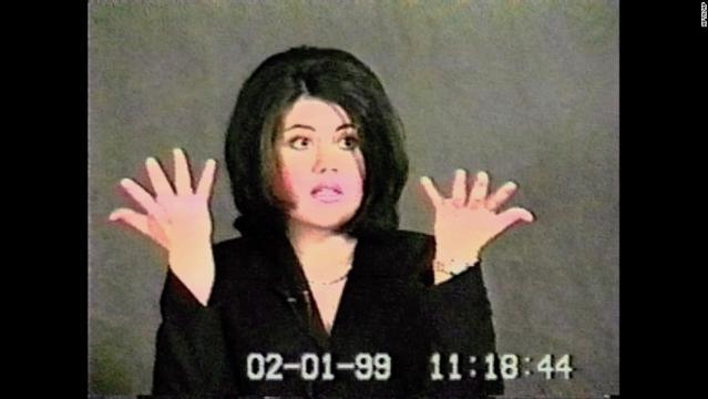 Monica Lewinsky's new mission: End cyberbullying - CNNPolitics.com - cnn.com