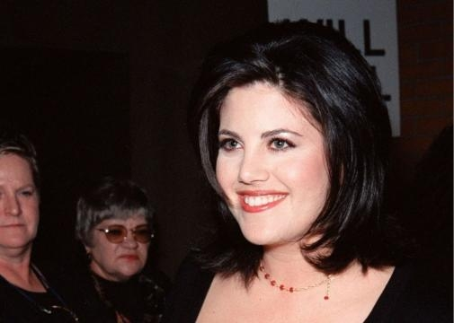 Netanyahu said to have offered Lewinsky tapes for Pollard | The ... - timesofisrael.com