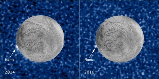 Saturn's and Jupiter's moons might be able to sustain life - SlashGear - slashgear.com