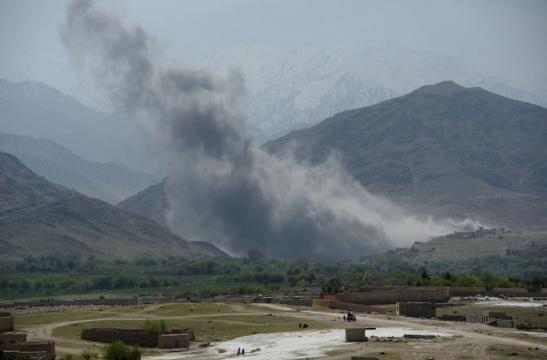 Estados Unidos lanza poderosa bomba no nuclear contra ISIS en ... - feednoticias.com