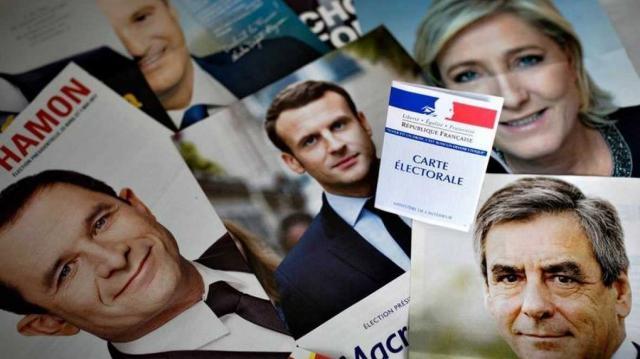 Los franceses votan bajo la amenaza del terrorismo en unas ... - elespanol.com