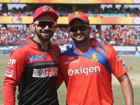Live Streaming IPL 2016 Qualifier 1: Royal Challengers Bangalore ... - ndtv.com