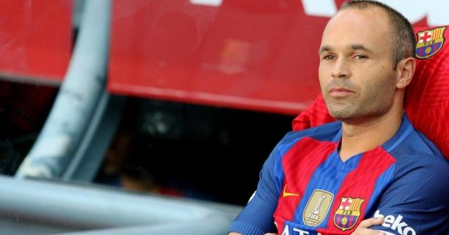 FC Barcelone : Iniesta va-t-il manquer le Clasico ? | melty - melty.fr