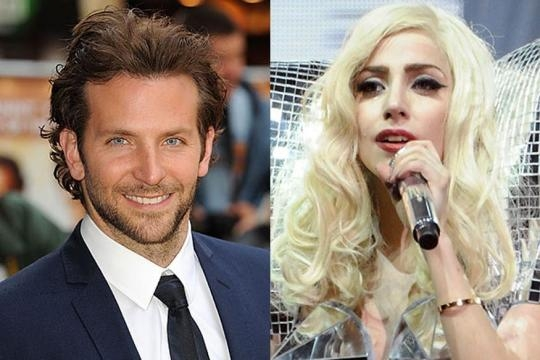 Lady Gaga, Bradley Cooper To Work Together in A Star Is Born ... - news18.com