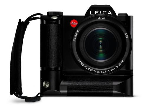 Is the Leica SL ready for prime time film-making? Photo courtesy of Blasting News Library.