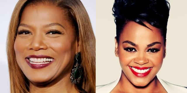 Queen Latifah and Jill Scott to Star in movie about Flint water crisis - Photo: Blasting News Library - kelliebrew.com