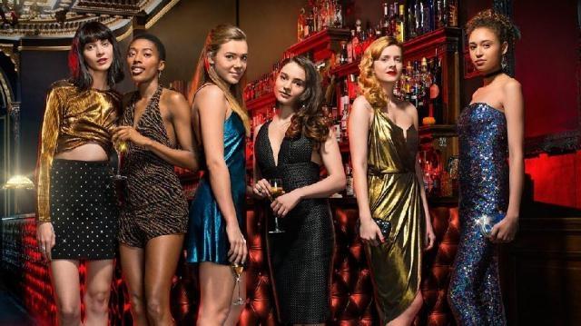 TV Review: Clique (Series 1, Episode 1) – The National Student - thenationalstudent.com
