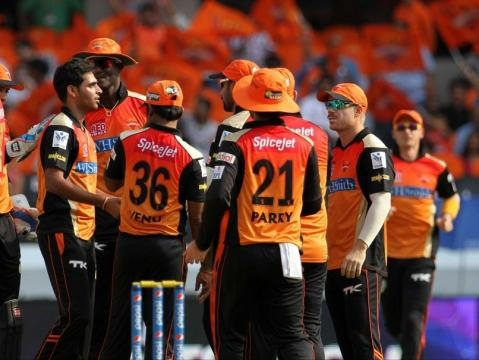 IPL 2015: Struggling Sunrisers Hyderabad Face Tough Chennai Super ... - ndtv.com