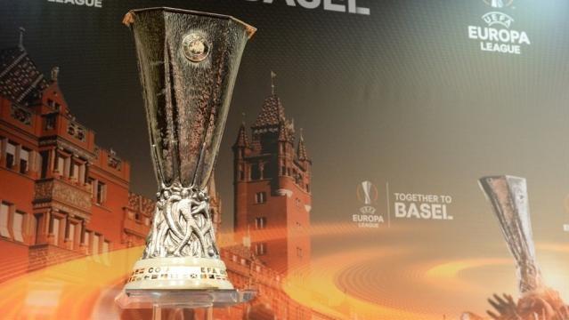 Manchester United, Lyon, Ajax e Celta de Vigo são as equipas presentes no sorteio