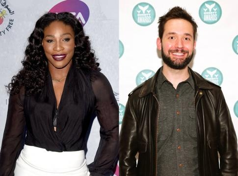 Serena Williams Announces She's Pregnant With Her First Child Via ... - eonline.com