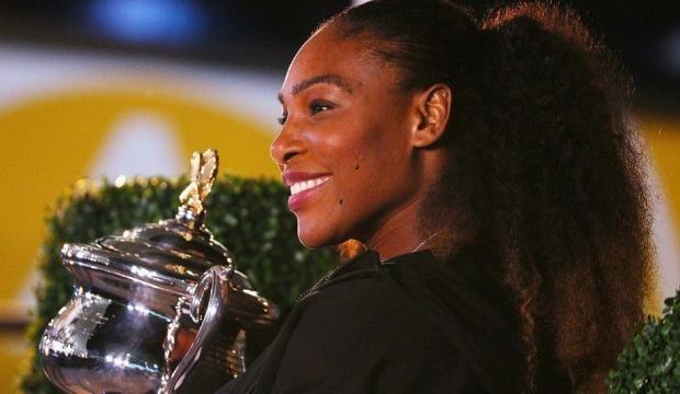 Serena Williams Pregnant: Athlete Announces She's Expecting A Baby ... - inquisitr.com