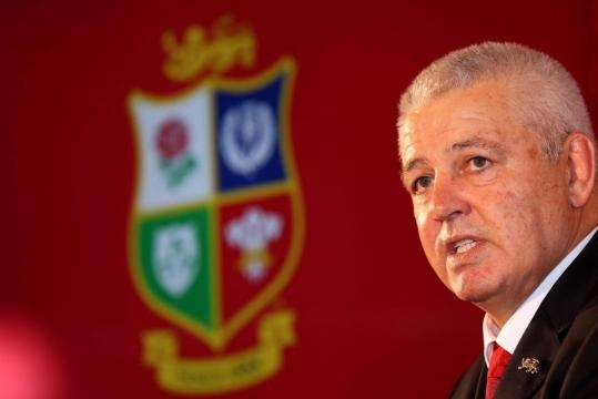 Warren Gatland had many tough decisions to make after such a hard fought Six Nations (via - thesun.co.uk)