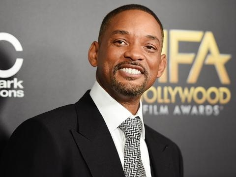 Will Smith Is In Talks To Star In 'Dumbo' Live Action Movie 106.9 ... - 1069theq.com