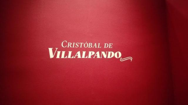 Cristobal de Villalpando CDMX Palacio de Iturbide