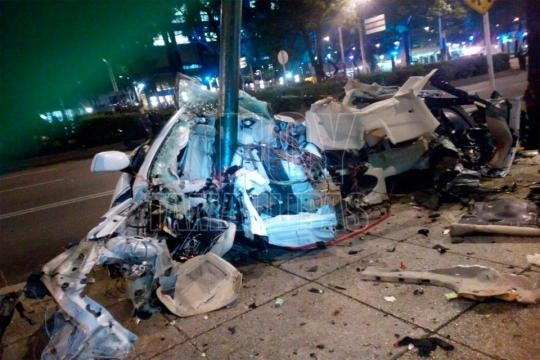 Hoy Tamaulipas - Sobreviviente de accidente en Reforma enfrentara ... - hoytamaulipas.net