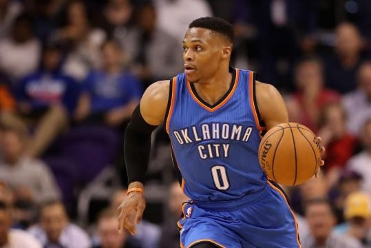 NBA News: Russell Westbrook Records 40th Triple-double Of The ... - latinpost.com