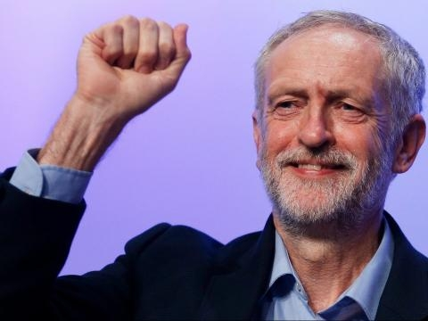 Jeremy Corbyn's poll numbers are a lot better than Ed Miliband's ... - businessinsider.com