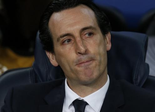 Barça-PSG: la faillite tactique d'Unai Emery - bfmtv.com