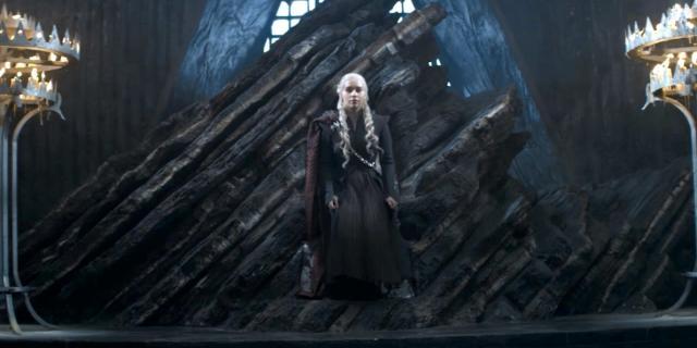 Game of Thrones': New season 7 throne trailer released - INSIDER - thisisinsider.com