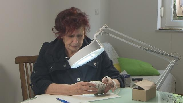 Photo by RTV Slovenia. A picture from the national TV movie