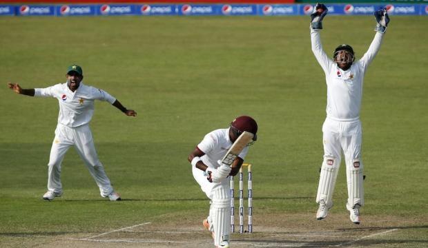 Watch West Indies Vs. Pakistan Cricket Live Stream: 1st Test ... - inquisitr.com