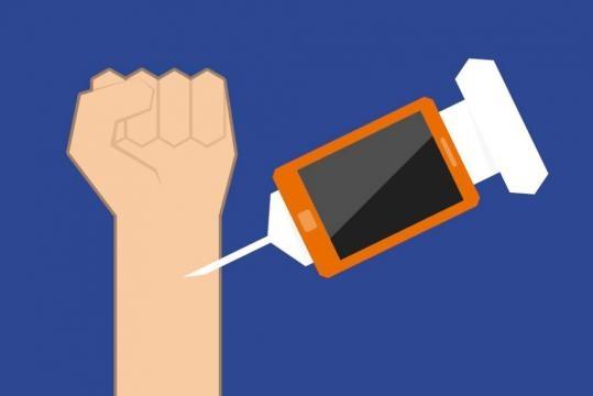 Adicción al celular ya tiene nombre: Nomofobia - Diario La Prensa - laprensa.hn