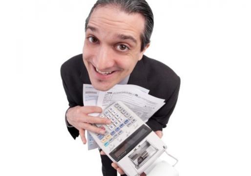 How to Avoid Tax Preparer Fraud | Carlos Ramirez Enrolled Agent LLC - carlosramirezea.com