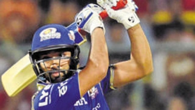 IPL 2017: Mumbai Indians look to continue winning run against ... - hindustantimes.com