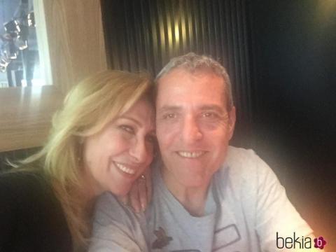 #Supervivientes2017: Rosa Benito y Antonio Robles, ¿algo más que amigos? #RosaBenito #AntonioRobles