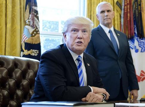 Trump predicts GOP success through the senate blastingnews.com