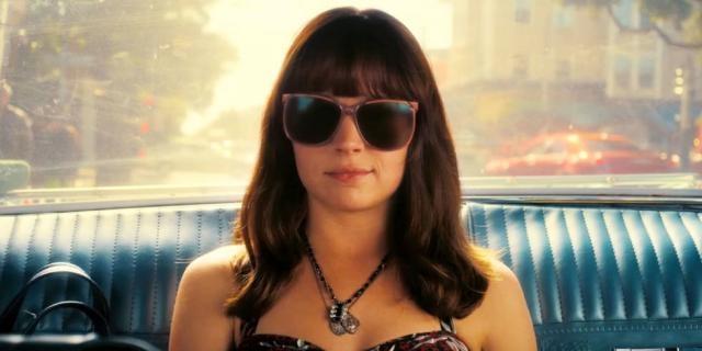 Watch the Girlboss Netflix Trailer - Britt Robertson in Nasty Gal ... - elle.com