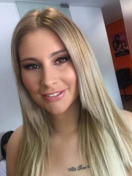 Bernardina Brito está solteira.