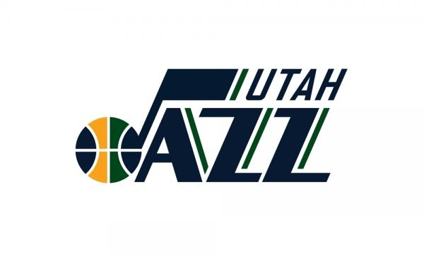 Brand New: New Logos for Utah Jazz done In-house - underconsideration.com